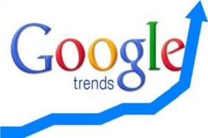 Google Trends e dicas de SEO