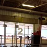 Aeroporto em Ribeirão