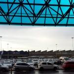 Aeroporto em Porto Alegre