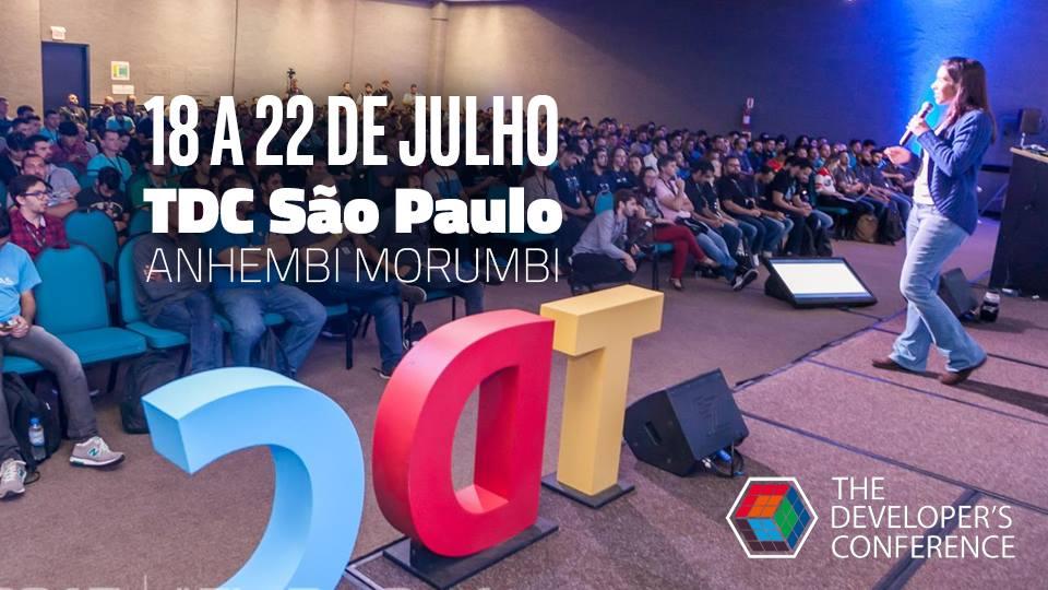 TDC São Paulo 2017