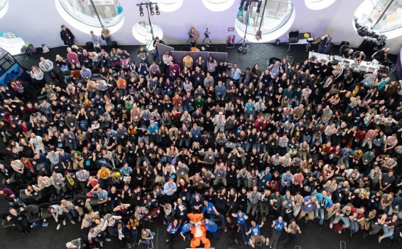 MozFest – Uma história sobre a Saúde da internet